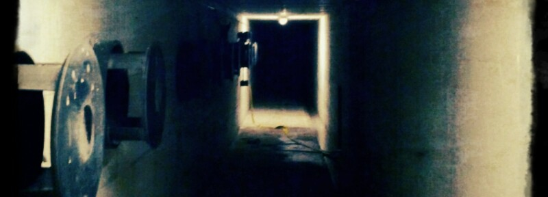 ETH Untergrund